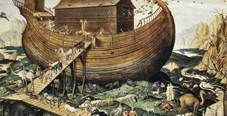 سام بن نوح,زندگینامه سام پیامبر,زندگی نامه سام پسر حضرت نوح