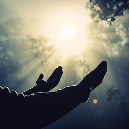 احادیثی برای اجابت دعا,احادیثی برای برآورده شدن حاجت