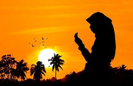 طریقه خواندن نماز حاجت