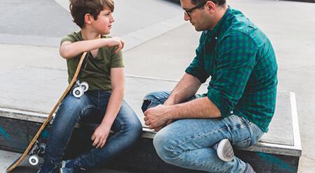 حقوق فرزندان بر والدین, حقوق پدر بر فرزند, درباره ی حقوق والدین بر فرزند