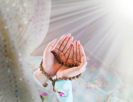 اعمال و دعای روزهای هفته,دعای شب دوشنبه
