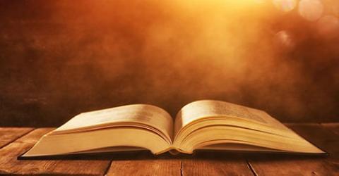 آشنایی با کتاب مقدس و هر آنچه که باید درباره کتاب مقدس بدانید