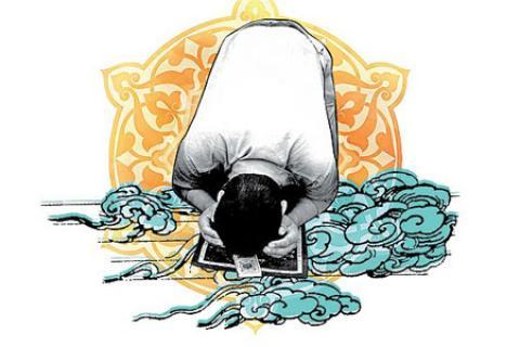 نماز تحیت چیست و چگونه خوانده میشود؟