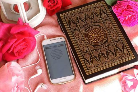 ثواب گوش دادن به قرآن