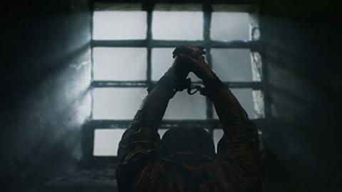 دعای آزاد شدن زندانی