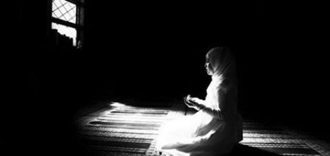 نحوه خواندن نماز سیف القاطع