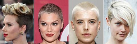 حکم تراشیدن موی سر زن احکام شرعی تراشیدن موی سر برای زنان