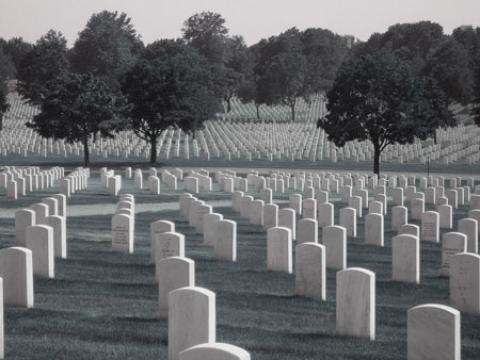 آیا مردگان همدیگر را میبینند؟