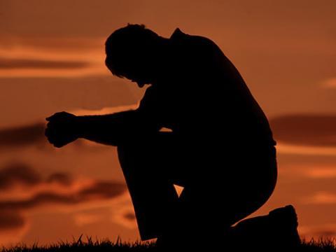 خدایا رحم کن (شعر)