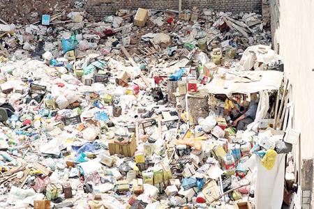 زباله های جامد چیست, آشنایی با زباله های جامد