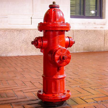 دانستنی های جالب,مخترع هیدرنت آتش کیست