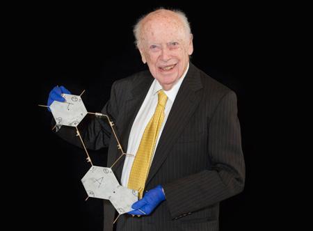 جایزه نوبل جیمز واتسون,اکتشافات جیمز واتسون