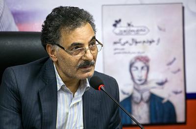 بیوگرافی جعفر ابراهیمی