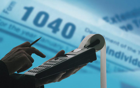 اظهارنامه مالیاتی,اظهارنامه مالیاتی چیست