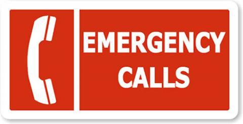 شماره های اضطراری که هر فردی باید بداند شماره های اضطراری و مهم