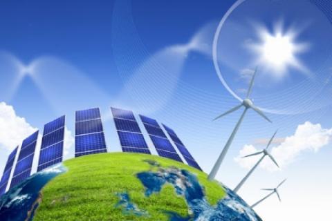 انرژی خورشیدی چیست و چه کاربردهایی دارد؟ همه چیز درباره انرژی خورشیدی