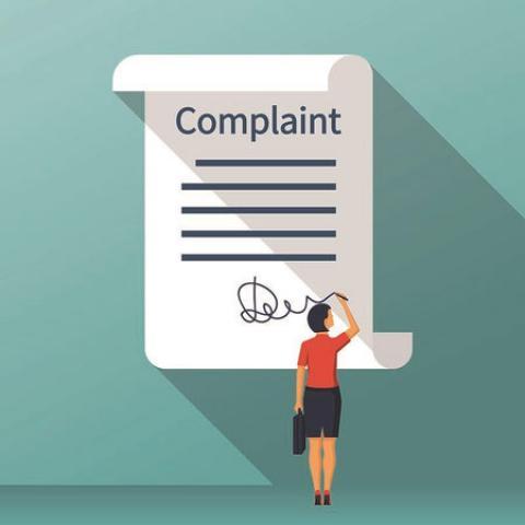 شرایط، مدارک و مراحل شکایت از کارفرما شرایط شکایت از کارفرما + مدارک و مراحل