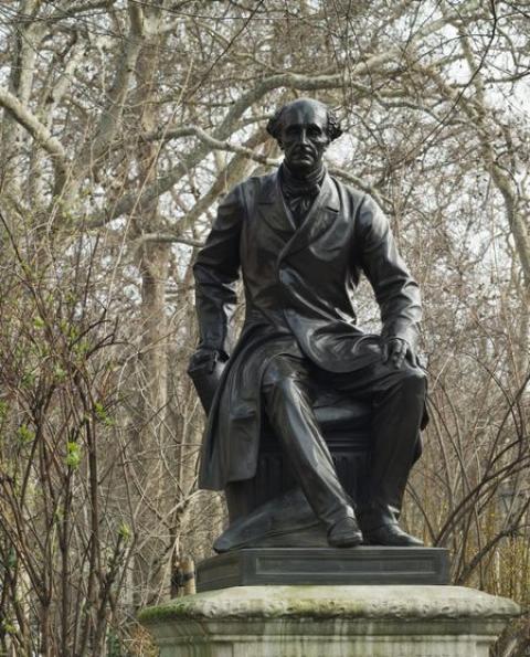زندگی نامه جان استوارت میل فیلسوف انگلیسی جان استوارت میل کیست؟ + زندگی نامه و آثار