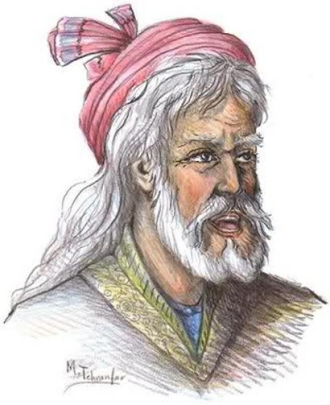 زندگینامه فرخی سیستانی شاعر برجسته ایرانی زندگی نامه فرخی سیستانی