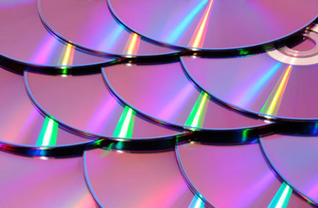 دستگاه های دیجیتال,پایان عمر سی دی و دی وی دی