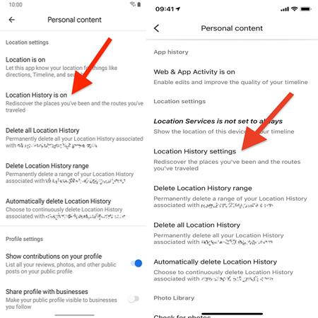 نشان دادن موقعیت مکانی در گوگل مپ, عدم نمایش مکان ثبت شده در گوگل مپ
