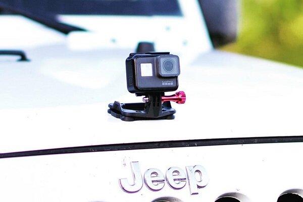 اخبار,اخبارتکنولوژی,دوربین قابل نصب روی لباس برای فیلمبرداری صحنه های اکشن