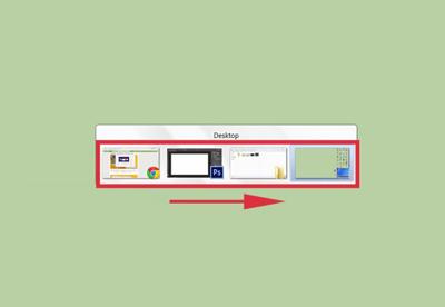 غیر فعال کردن پیش نمایش برنامه ها در Taskbar, پیش نمایش پنجره های تسکبار