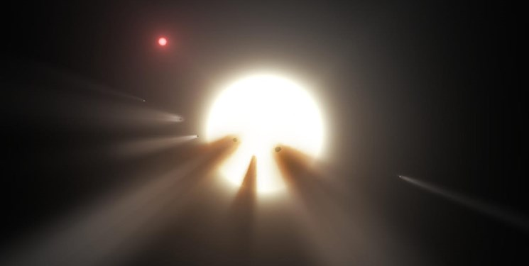 اخبار علمی ,خبرهای علمی,ستاره نوترونی