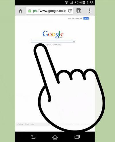 گذاشتن نظر در گوگل مپ, ارسال عکس و نظر در گوگلمپ