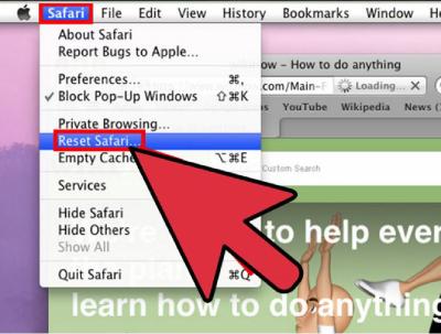 باز کردن قفل مرورگر اینترنت, بدافزار مرورگر
