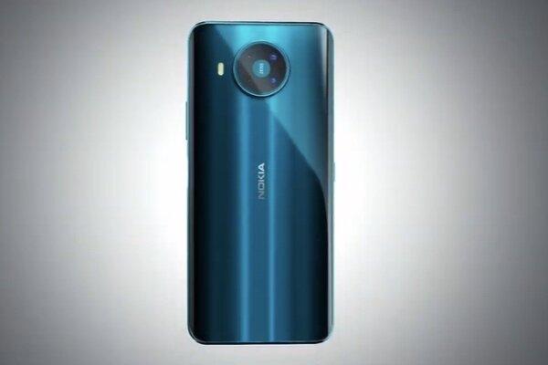 نوکیا ۷.۳ با دوربین ۴۸ یا ۶۴ مگاپیکسلی رونمایی می شود