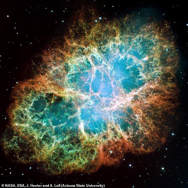 پرانرژیترین نور جهان شناسایی شد