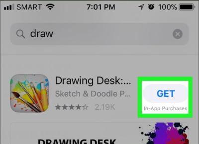 نحوه دانلود نرم افزار از App Store به صورت رایگان, مشکل در خرید نرم افزار از app store