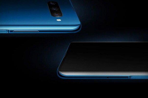 گوشی دو نمایشگره ۵۲۹ دلاری به بازار آمد