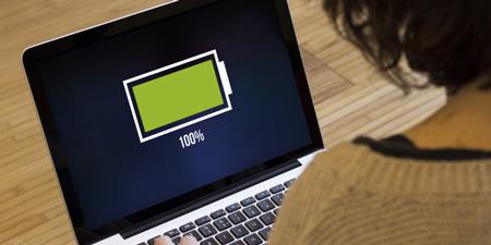 کالیبره کردن باتری لپ تاپ, آموزش کالیبره کردن باتری لپ تاپ, نرم افزار کالیبره کردن باتری لپ تاپ
