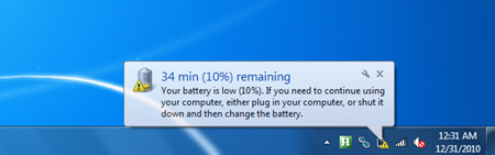 دلایل کالیبره کردن باتری لپ تاپ, کالیبره کردن باتری لپ تاپ, کالیبره کردن باتری لپ تاپ