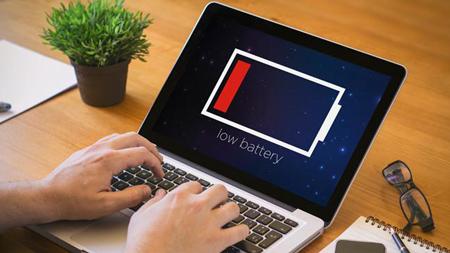 روش های کالیبره کردن باتری لپ تاپ  کالیبره کردن باتری لپ تاپ