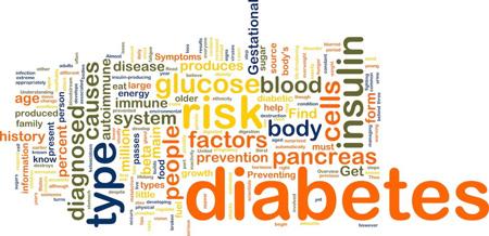 آشنایی با بیماری دیابت