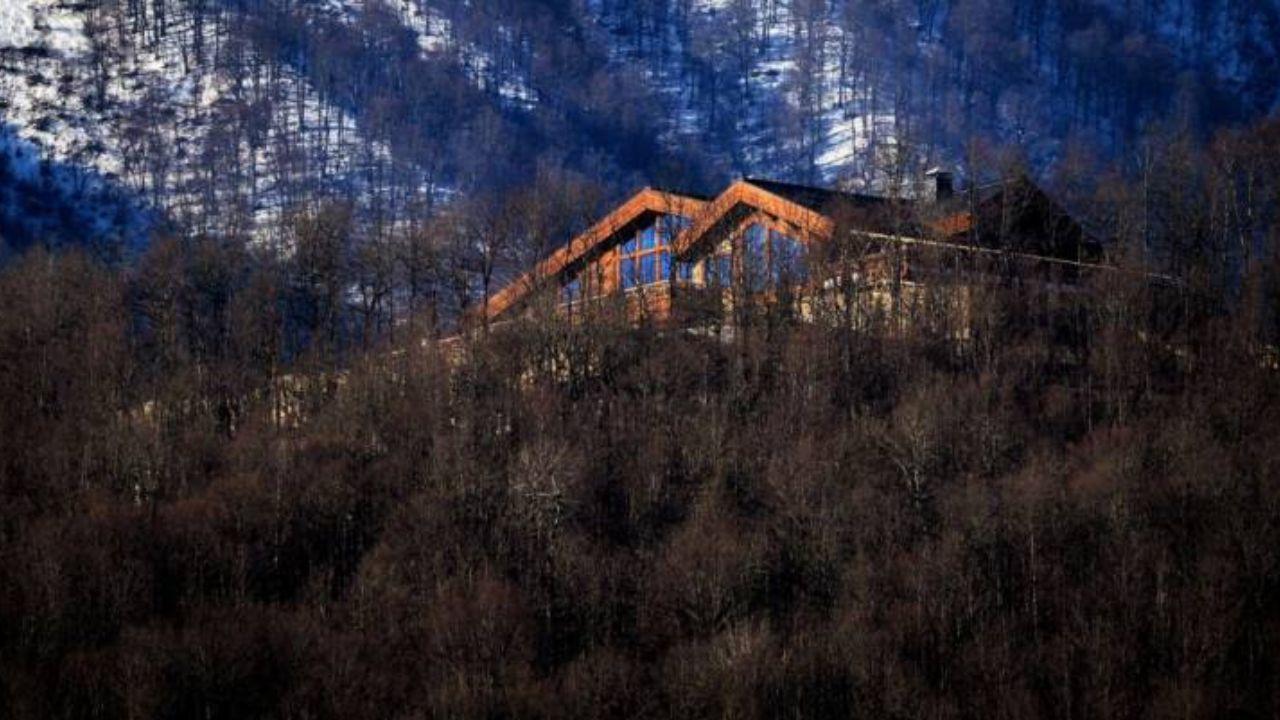 منازل ضد کرونا هم ساخته شد