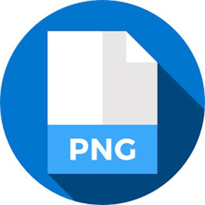 آموزش تبدیل عکسها به فرمت PNG