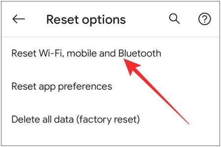 رفع مشکل وصل نشدن هات اسپات روی اندروید, آموزش رفع مشکل هات اسپات گوشی