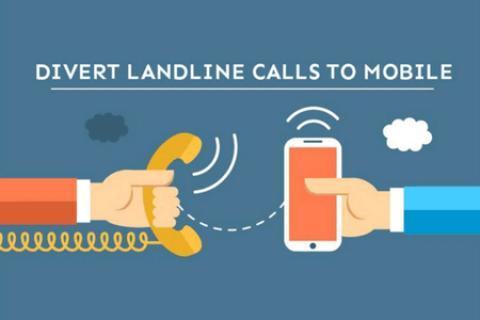 نحوه دایورت تلفن همراه و تلفن ثابت چگونه تلفن همراه و تلفن ثابت را دایورت کنیم؟