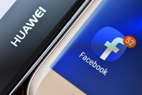 کاربران گوشیهای هواوی از واتساپ و اینستاگرام محروم میشوند؟