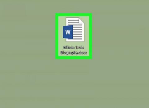 نحوه تبدیل فرمت Word به فرمت JPG