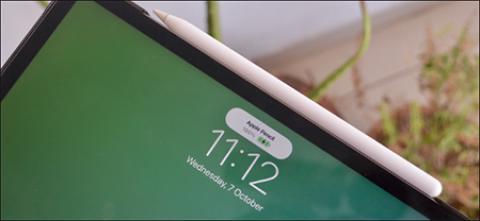 نحوه شارژ مداد اپل (Apple Pencil) آموزش شارژ کردن مداد اپل
