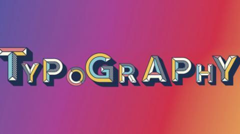 تایپوگرافی چیست؟ کاربرد تایپوگرافی برای وب سایتها  همه چیز دربارهتایپوگرافی