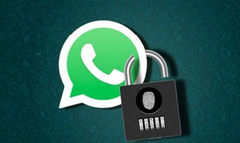 نحوه قراردادن پسورد برای واتس آپ در گوشی های اندروید و آیفون  انواع روشهای پسورد گذاشتن در واتساپ