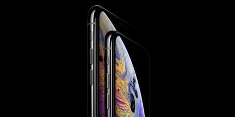 نوت بوک و تبلت های اپل با نمایشگر «او ال ای دی» عرضه می شوند