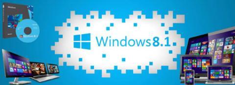 آموزش تصویری نصب ویندوز 8.1