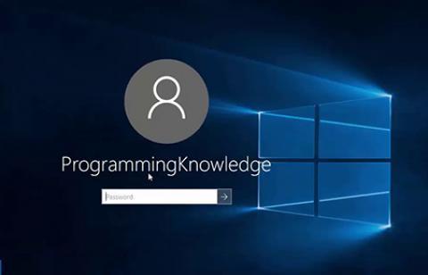 3 راه برای تغییر نام حساب کاربری در ویندوز 10 تغییر نام حساب کاربری در ویندوز 10
